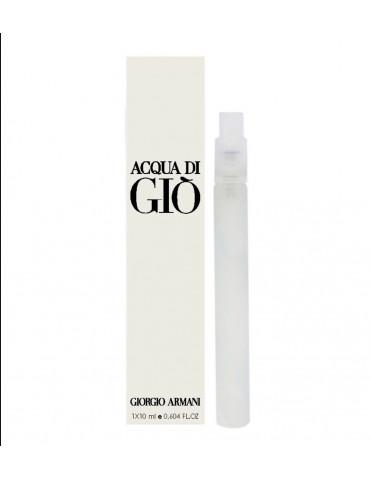 10мл Парфюм-спрей Armani Acqua di Gio Pour Homme (М)