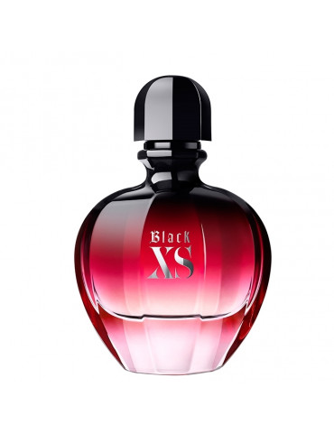 Paco Rabanne BLACK XS EXCESS For Her EDP (Ж) 80мл (1шт)